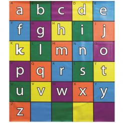 Bee-Bot / Blue-Bot podkładka Alfabet