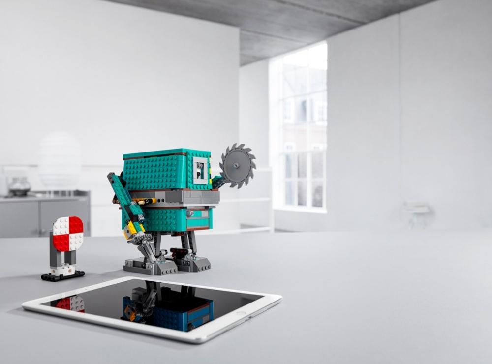 LEGO Star Wars 75253 Dowódca droidów