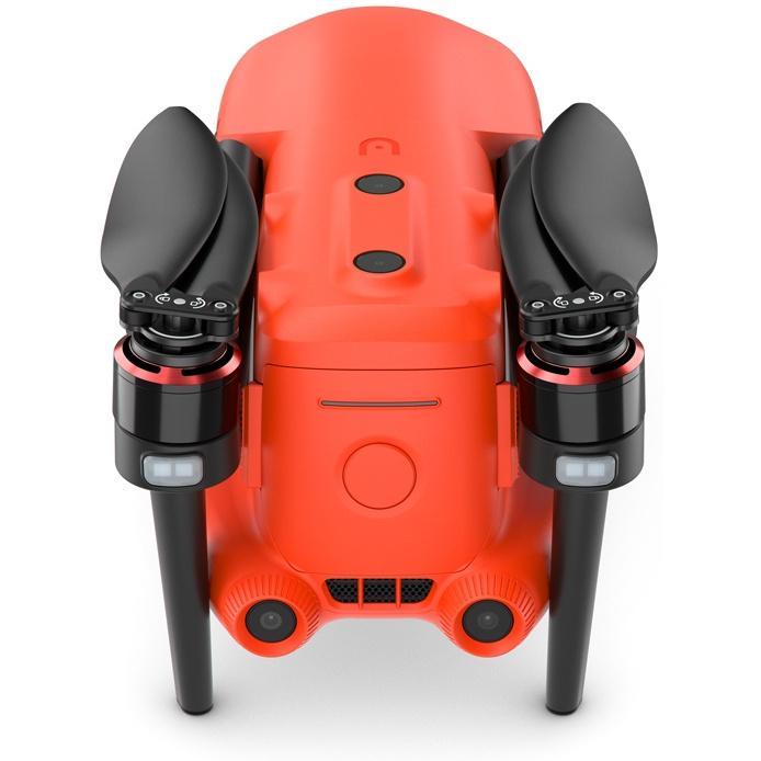 Autel Robotics EVO II Pro 6K orange