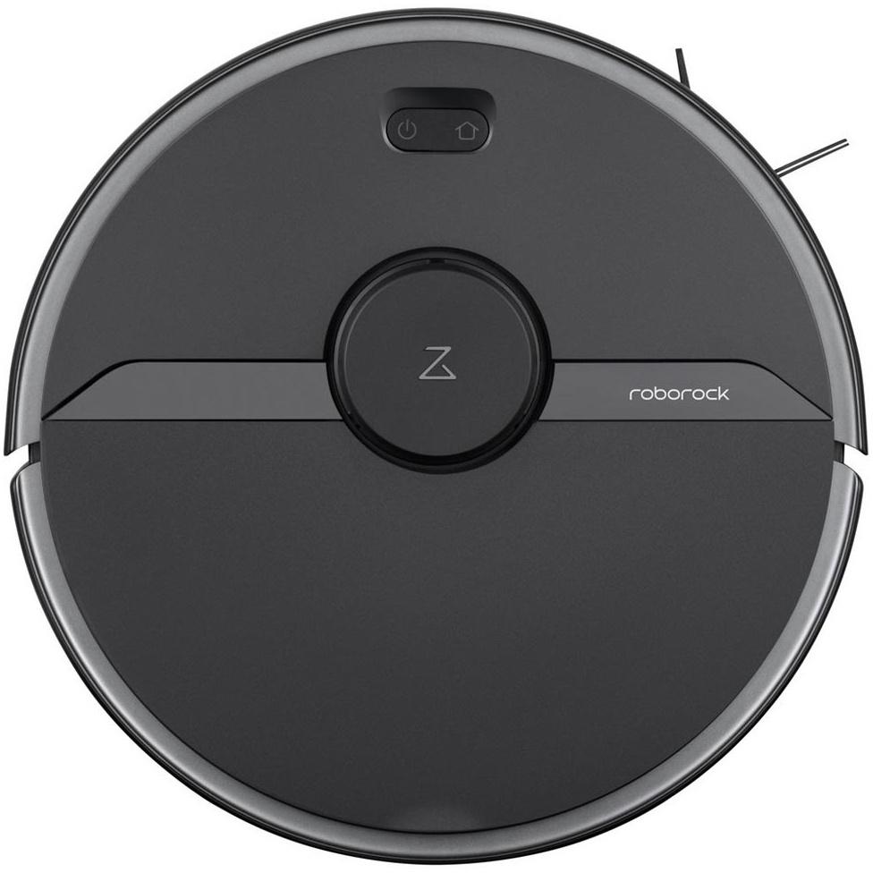 Xiaomi Roborock S6 Pure - black
