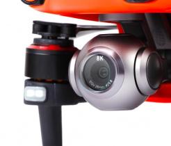 Szklana osłona obiektywu Autel Robotics EVO II