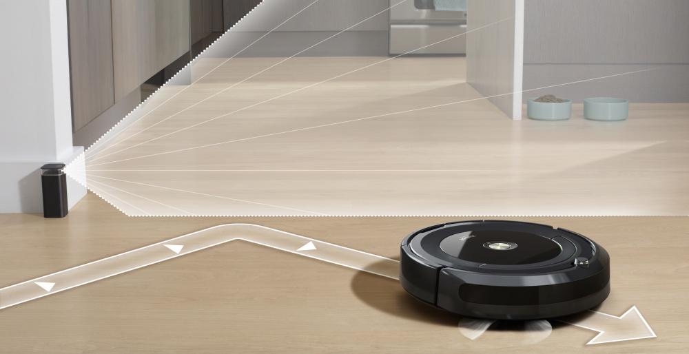 iRobot Roomba 696 WiFi