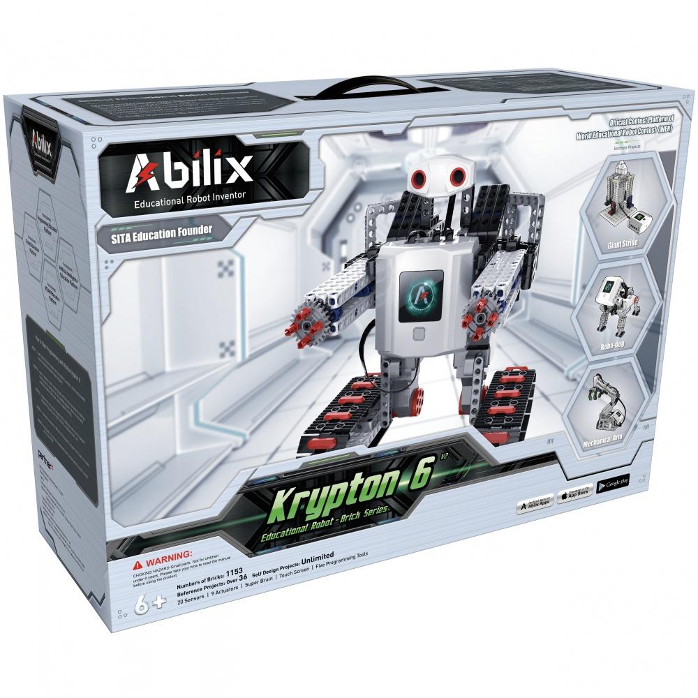 Abilix - Krypton 6 V2