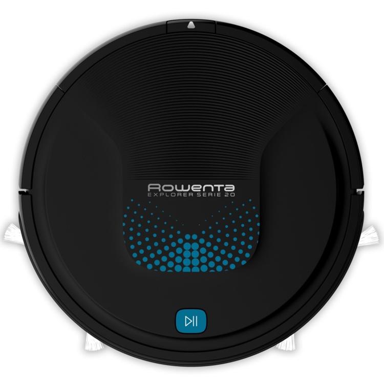 Rowenta RR6875WH Explorer Serie 20 Aqua