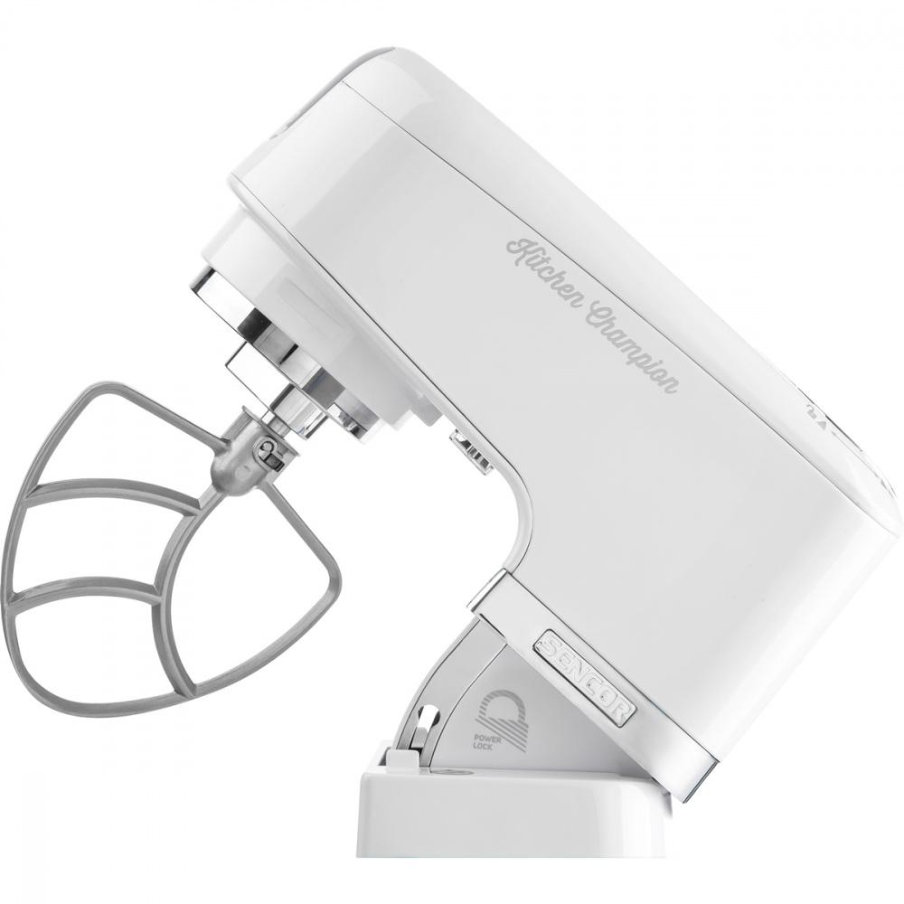 Sencor STM 6350WH