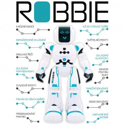 Zigybot - Robbie