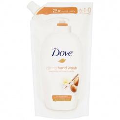 Dove Shea Butter - opakowanie zapasowe