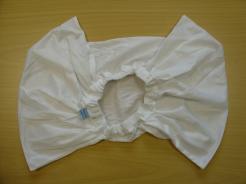 Jednorazowa torba filtracyjna dla Aquabot CLASSIC