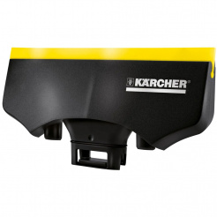 Kärcher WV 2 Premium Black Edition