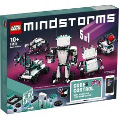 LEGO Mindstorms 51515 Wynalazca robotów