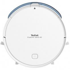 Tefal Explorer Serie 40 RG7267 - white