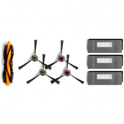 Zestaw zapasowych akcesoriów do Ecovacs DEEBOT OZMO 950/920