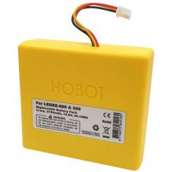 Bateria do Hobot Legee 669, 688