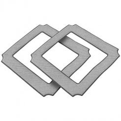 Ścierki z mikrofibry do Ecovacs Winbot X
