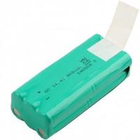 Bateria Ni-MH 800 mAh
