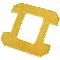 Ściereczki do Hobot 268/288 - żółte