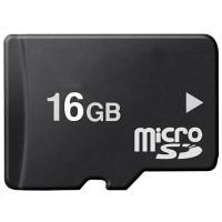 MicroSD karta - 16GB