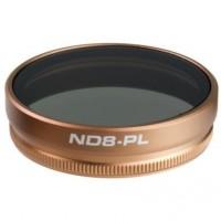 ND8-PL filtr do DJI Phantom 4 PRO