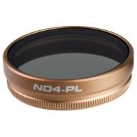 ND4-PL filtr do DJI Phantom 4 PRO