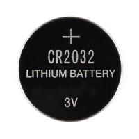 Bateria typu CR2032
