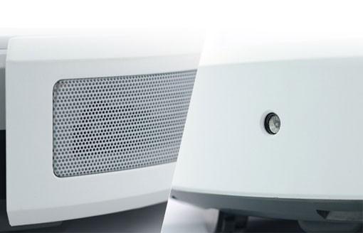 Innowacyjny ultradźwiękowy czujnik