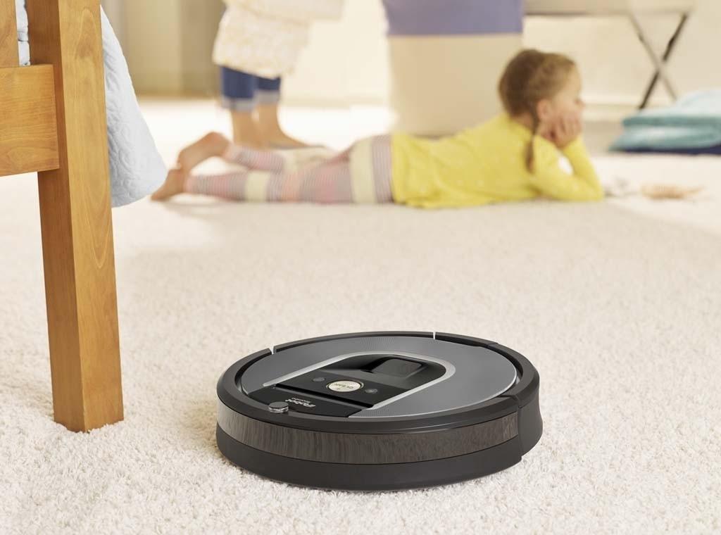 Czyszczenie wszystkich rodzajów twardych podłóg i dywanów