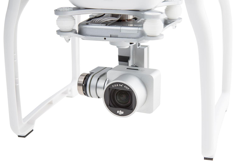 Wysokiej jakości kamera z 2,7K Ultra HD i mechaniczną stabilizacją