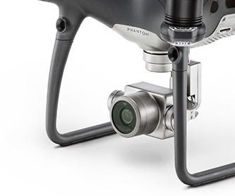 Wysokiej jakości kamera z 4K Ultra HD i mechaniczną stabilizacją
