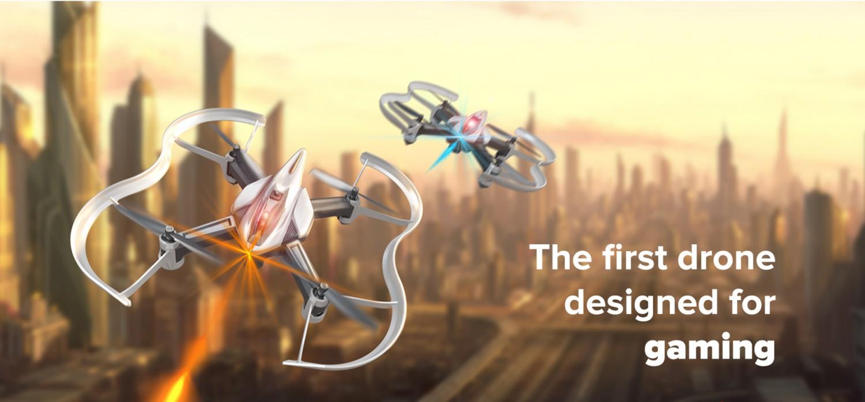 Przedstawiamy Drone n Base 2.0
