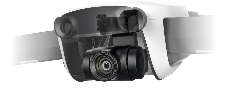 Kamera z 4K Ultra HD i możliwością nagrywania we Slow-Motion