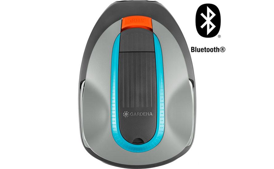 Bluetooth sterowanie