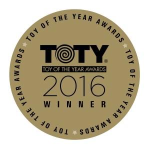 Nagroda Zabawki Roku 2016
