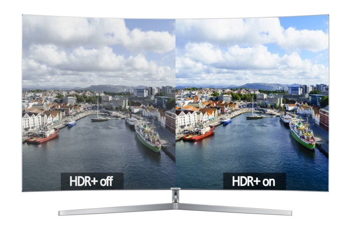 HDR Video