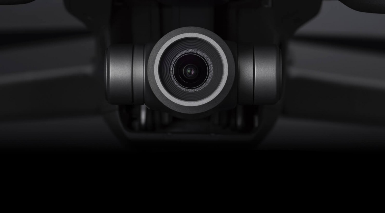 Wysokiej jakości 4K Ultra HD kamera z podwójnym zoomem