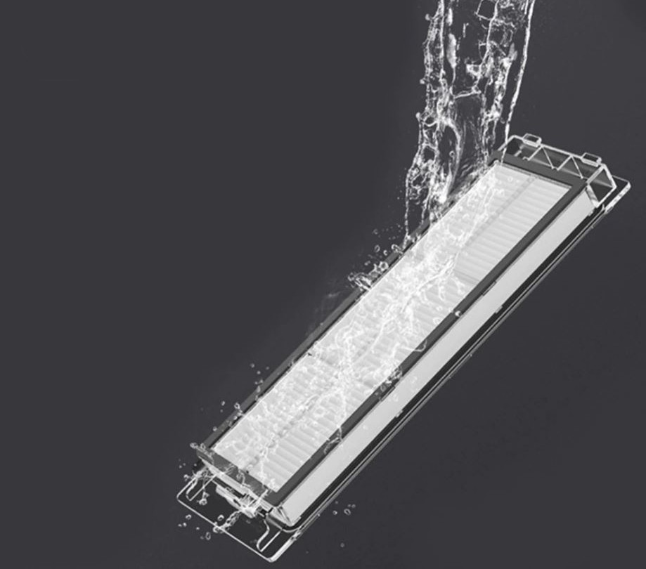 Wodoodporny filtr Xiaomi