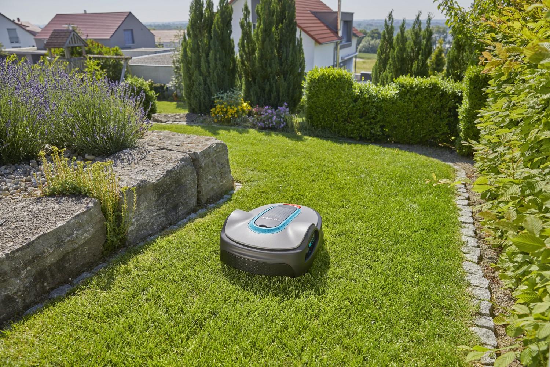 Idealna na średnie, wielkie i dywanowe trawniki