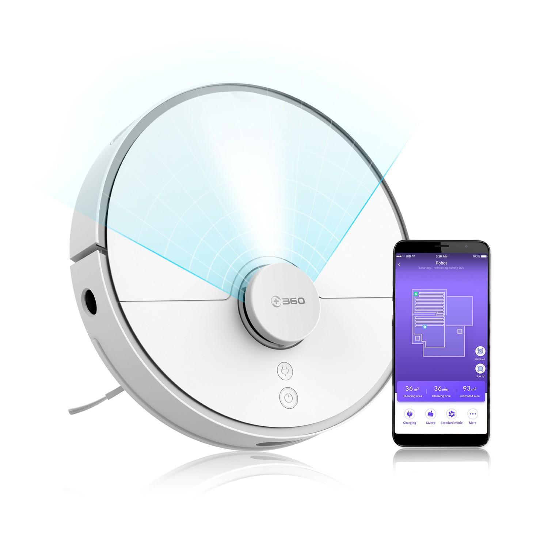 Sterowanie za pomocą aplikacji mobilnej