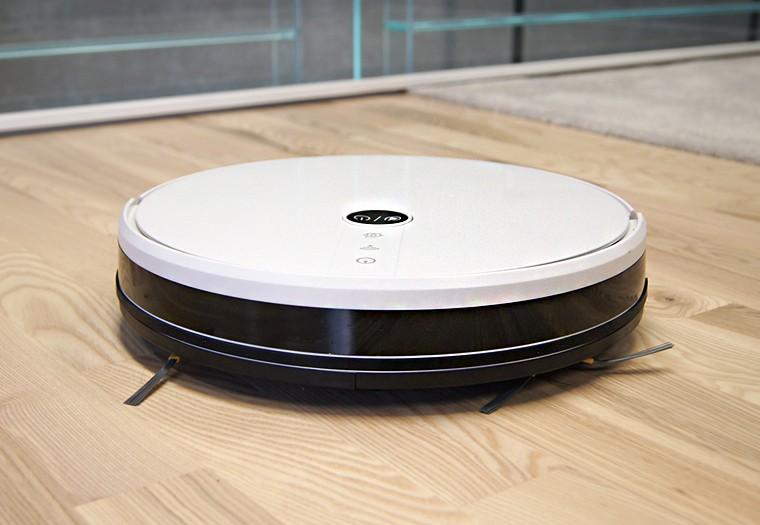 Odkurzacz automatyczny Mamibot Neebo - white