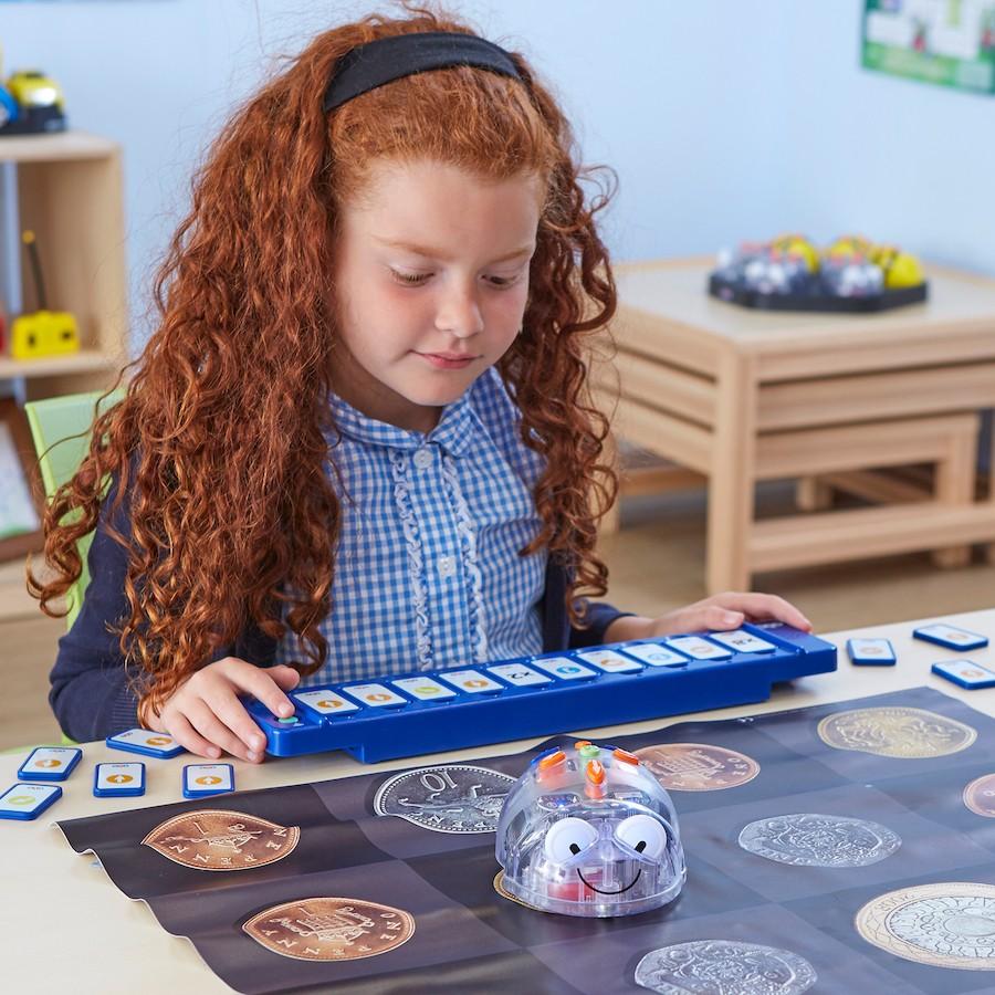 Nauka która bawi dzieci