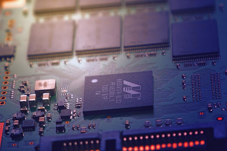 Ulepszony mikroprocesor