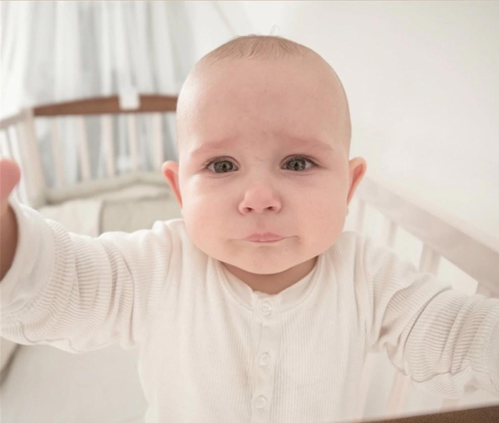 Wykrywanie płaczu dziecka