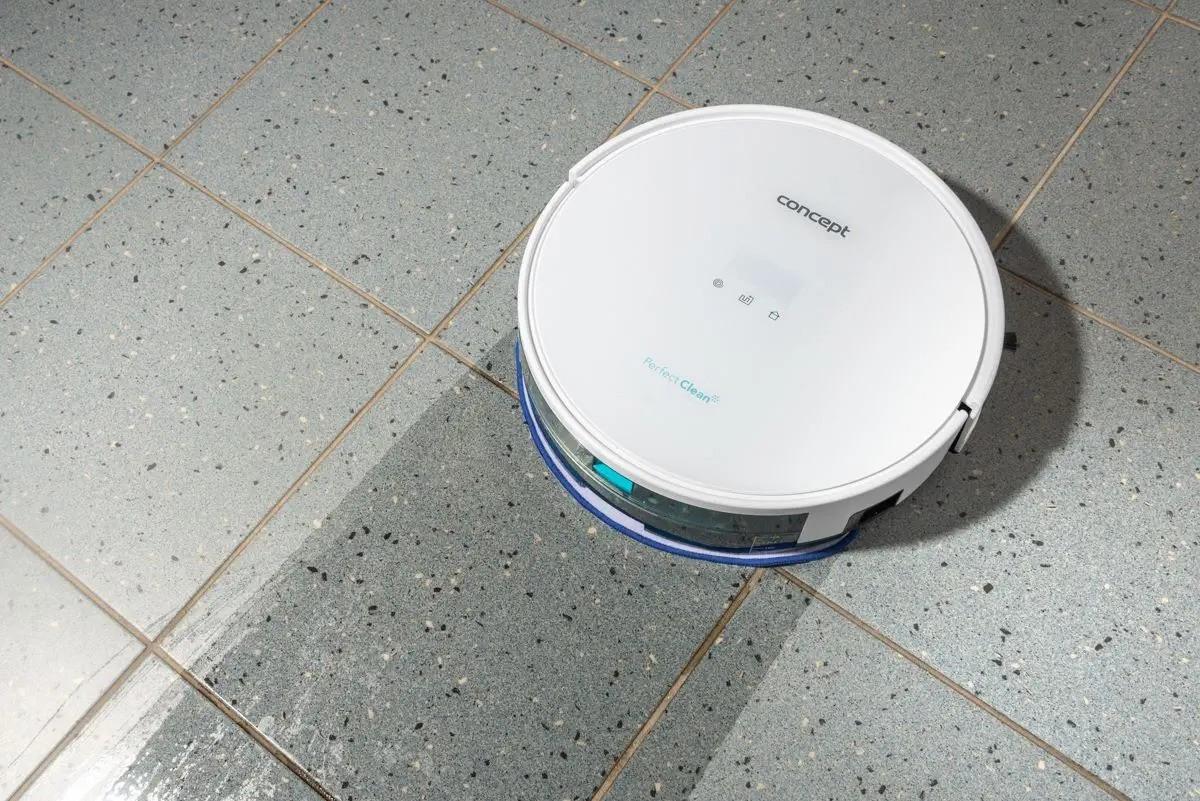 Concept VR2010 Concept Perfect Clean 2w1 nie boi się niczego!
