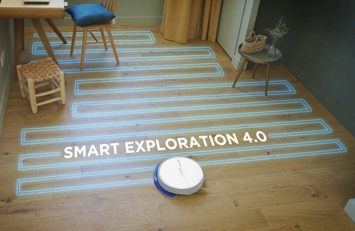 System nawigacyjny Smart Exploration 4.0