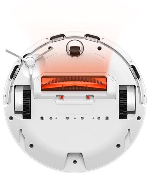 Představení hlavního kartáče pro robotický vysavač Xiaomi