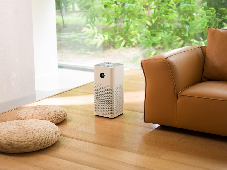 Efektywny energetycznie, bezhałasowy design