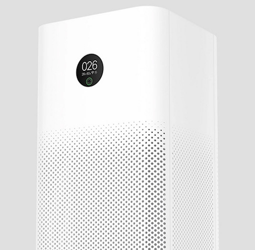 Filtry HEPA zapewniają czystsze powietrze do życia w zdrowszym środowisku