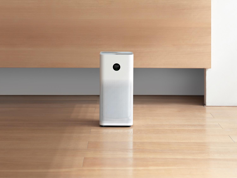Prezentacja Xiaomi Mi Air Purifier 3H