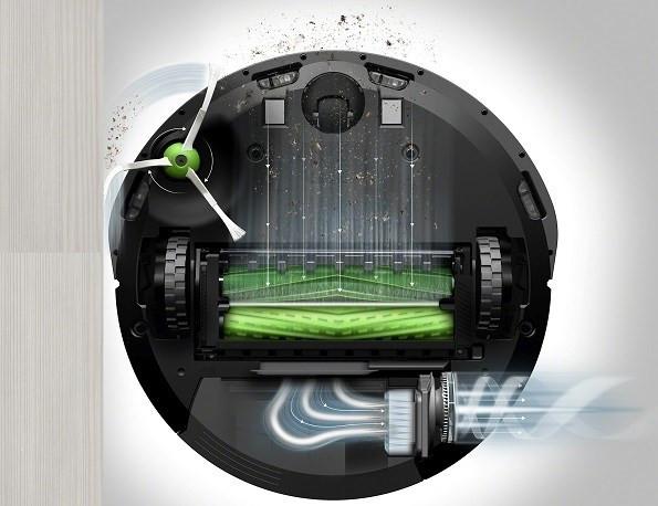 Trzystopniowy system AeroForce