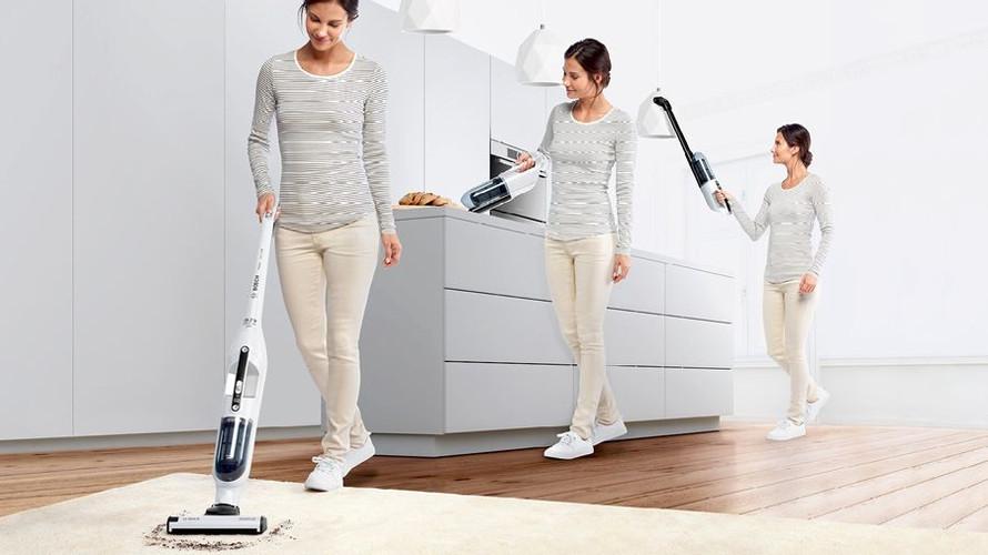 Posprzątane naprawdę wszędzie - na podłodze, tapicerce, suficie, w Twoim aucie