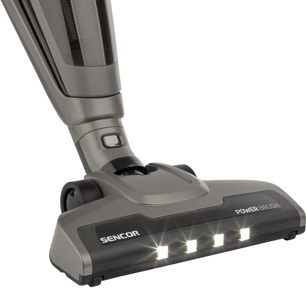 Głowica z oświetleniem LED